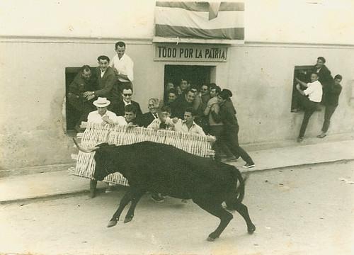 Un dia en Fiestas