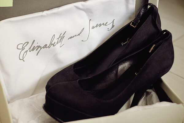 elizabeth & james pumps