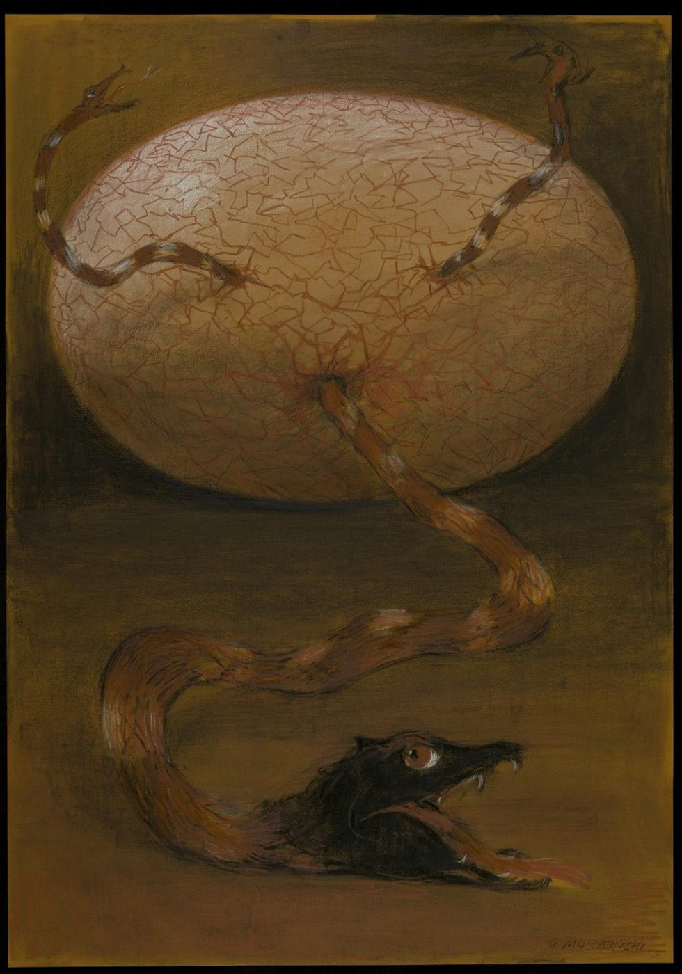 Grzegorz Morycinski  - Demons 16