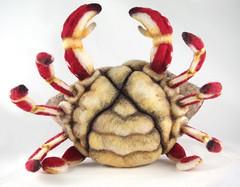 Felt Crab 6