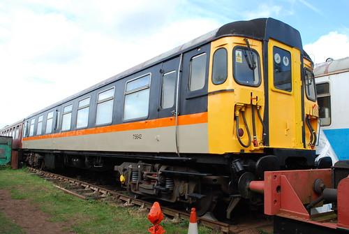 am9 electricrailwaymuseumclass309