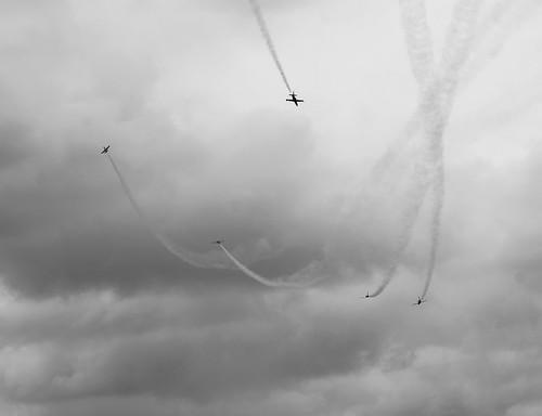 Breitling Jet Team (BJT) 12