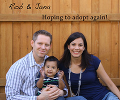 adoption blog button
