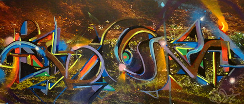 olive by eL hue V