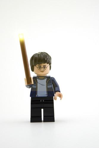 LEGO HP 013