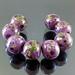 Set : Spring violet