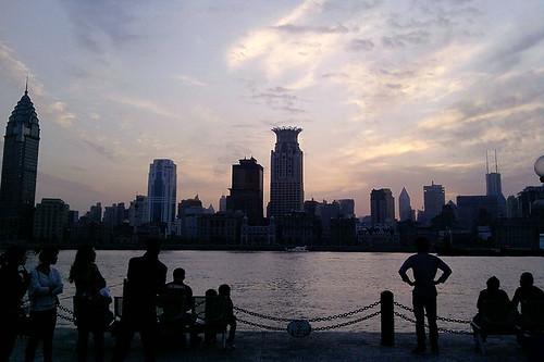 Pudong Riverside
