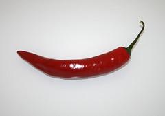 05 - Zutat Chilischote