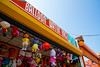 Balloon Water Race (elrina753) Tags: nyc newyorkcity usa newyork brooklyn toys unitedstates amusementpark stuffedtoys prizes clowns themepark astroland astrolandpark
