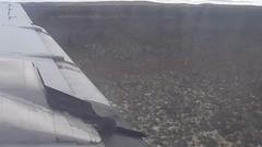 Landing at YEV (Inuvik) (jimbob_malone) Tags: plane video northwestterritories inuvik 2011