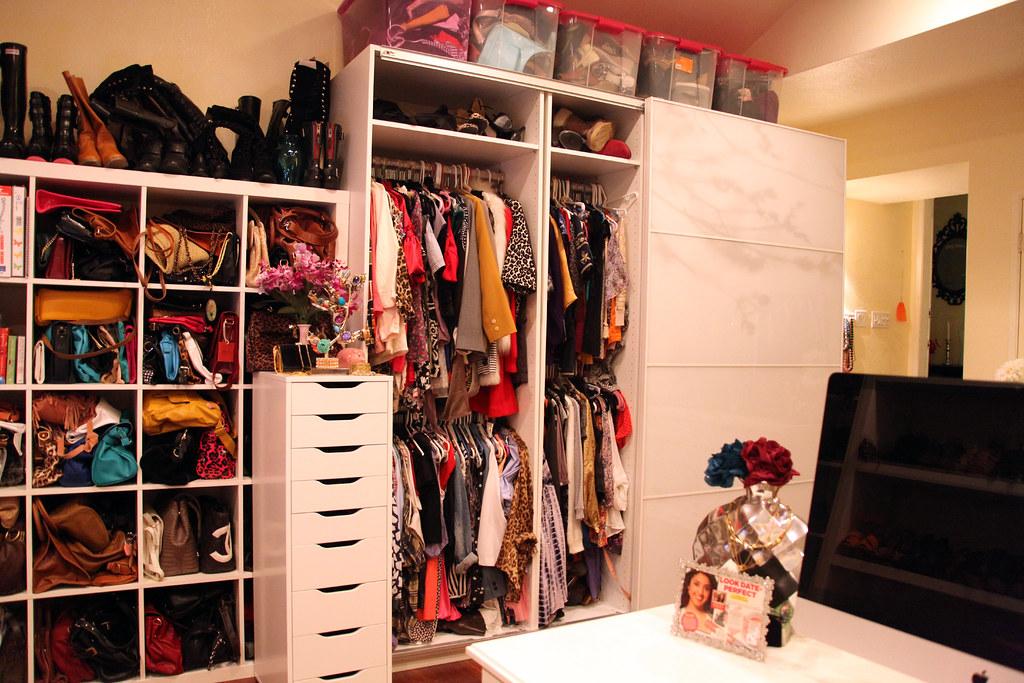 garderoba marzeń