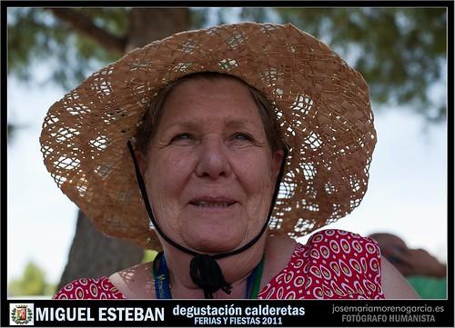 MIGUEL ESTEBAN 2011 - CALDERETAS DE CORDERO by José-María Moreno García = FOTÓGRAFO HUMANISTA