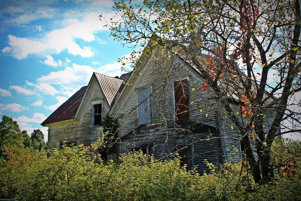 Acheter une maison abandonn e belgique ventana blog for Acheter maison quebec canada