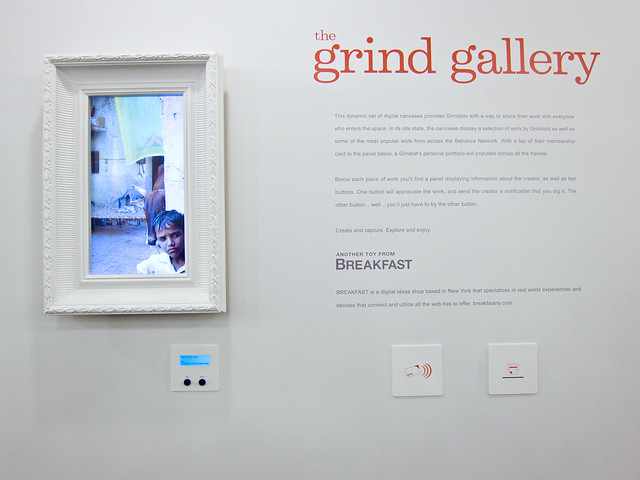 The Grind Gallery