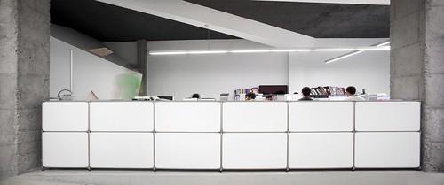 espacio de trabajo para empresa creativa supperstudio, bilbao 07