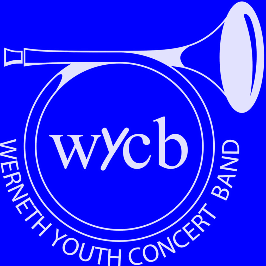 Werneth Youth Band Logo