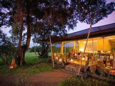 Kicheche Mara Camp 1