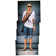 craig montage portrait (lomokev) Tags: portrait dog man male sunglasses person lomo lca lomography kodak kodakportra400vc shades lomolca human portra lomograph kodakportra400 kodakportra deletetag montageportrait file:name=110815lomolcavc0106edit roll:name=110815lomolcavc