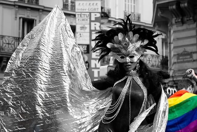 L'identité sexuelle, par Franck Vervial