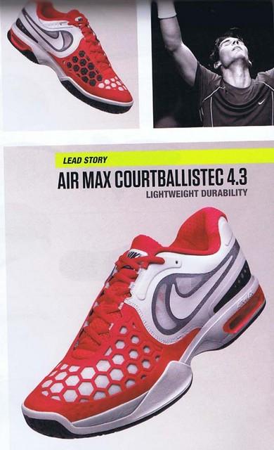 Roland Garros 2012: Rafael Nadal Nike outfit