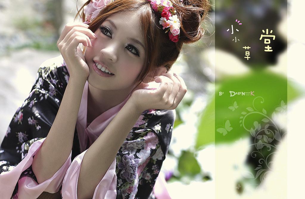 小小草堂 | Shiou Una 小小  *新增試鏡相片*
