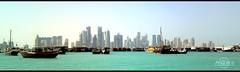Qatar (    , ) Tags: old doha qatar  qtr       ameera      amoora korneesh
