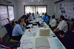 Airport Square kick-off meeting - 14 (CM f5.6) Tags: office business ghana commercial mca accra greenbuilding actis laurus airportcity mariocucinella cucinella oneairportsquare officespaceaccra