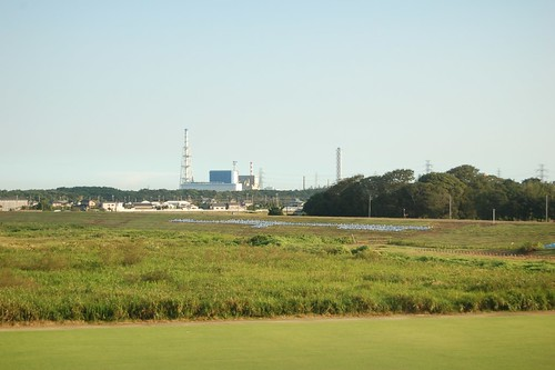 東海第二原子力発電所DSC_6250
