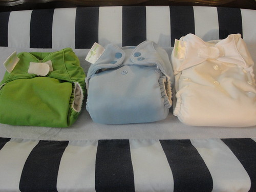 2011 Sept Cloth Diapers 1