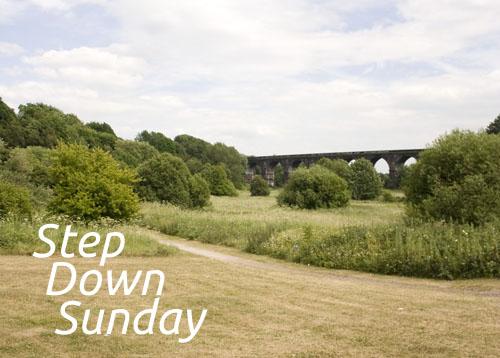 Step Down Sunday