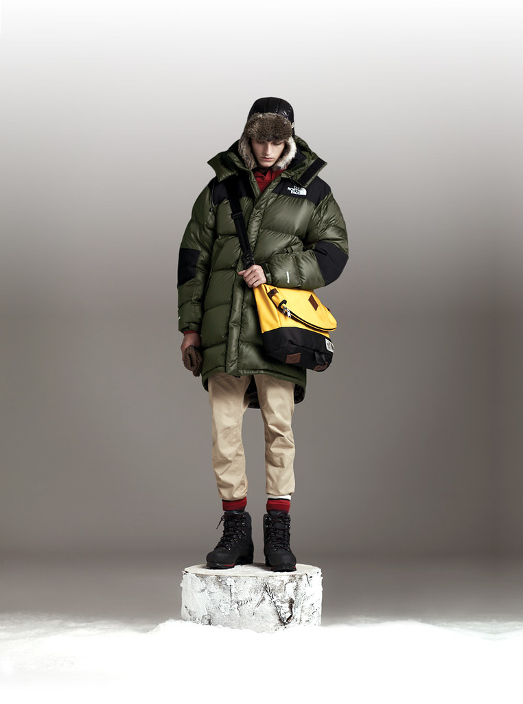 Robbie Wadge0433_North Face FW 2011(ERIKIMISUN@TFS)