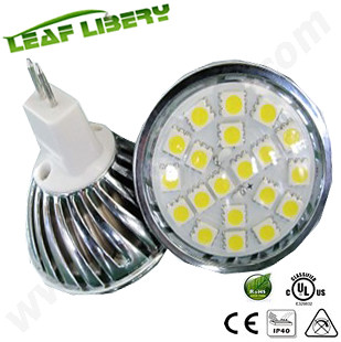 leaflibery SMD spot light
