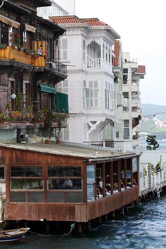 Istanbul Bosphorus Restaurant