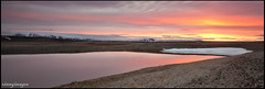 Endless Sunsets Iceland (Vinnyimages) Tags: sunset cold color iceland travels 3am northiceland vinnyimages wwwvinnyimagescom