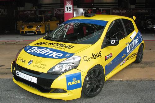 Renault Clio Monlau