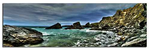 Bedruthan Steps Explore #158) by m78kem