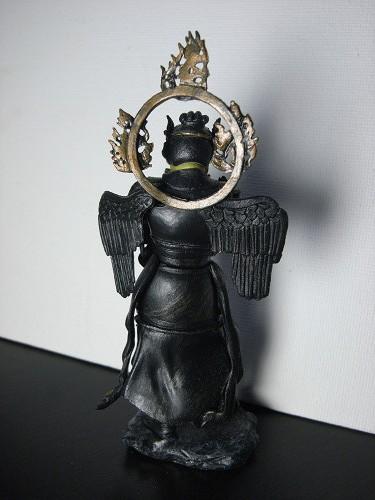 迦楼羅像@和の心仏像コレクション2-03