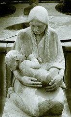 Fountain of the Four Seasons (venkatsrao) Tags: sculpture iowa ames iowastateuniversity yahoo:yourpictures=sculptures