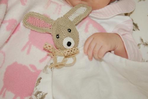 coelho doudou