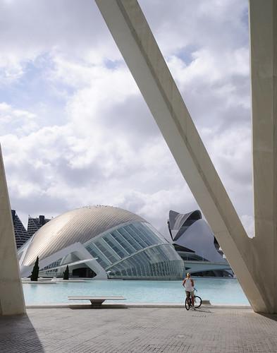 Ciudad de las Artes y las Ciencias 03