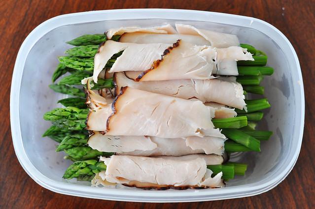 asparagus's