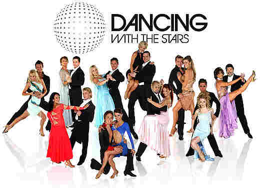 dancing with the stars contestants 2011