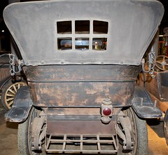 1912 Kissel 4-50 Touring (Bill Jacomet) Tags: auto cars car museum wisconsin automotive 12 1912 450 wi hartford touring wisc kissel