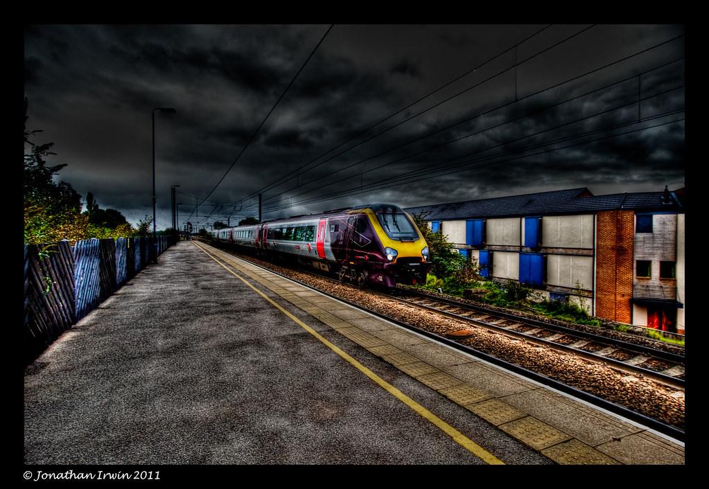 Class 220 220029-5491
