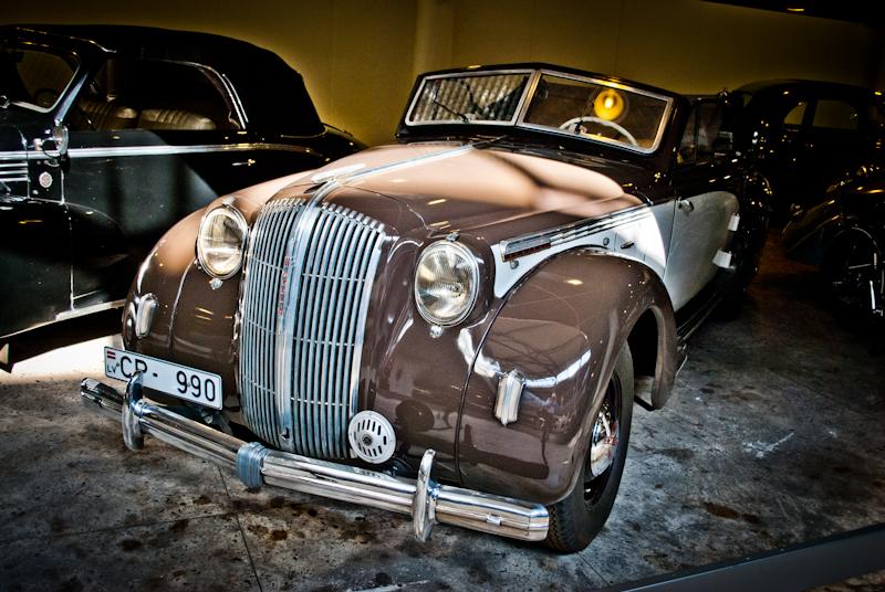 lovely car DSC_7546