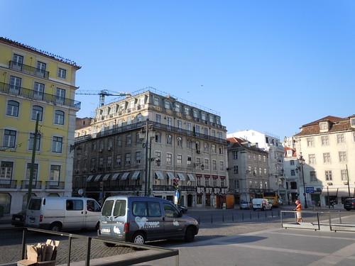 リスボンの街6