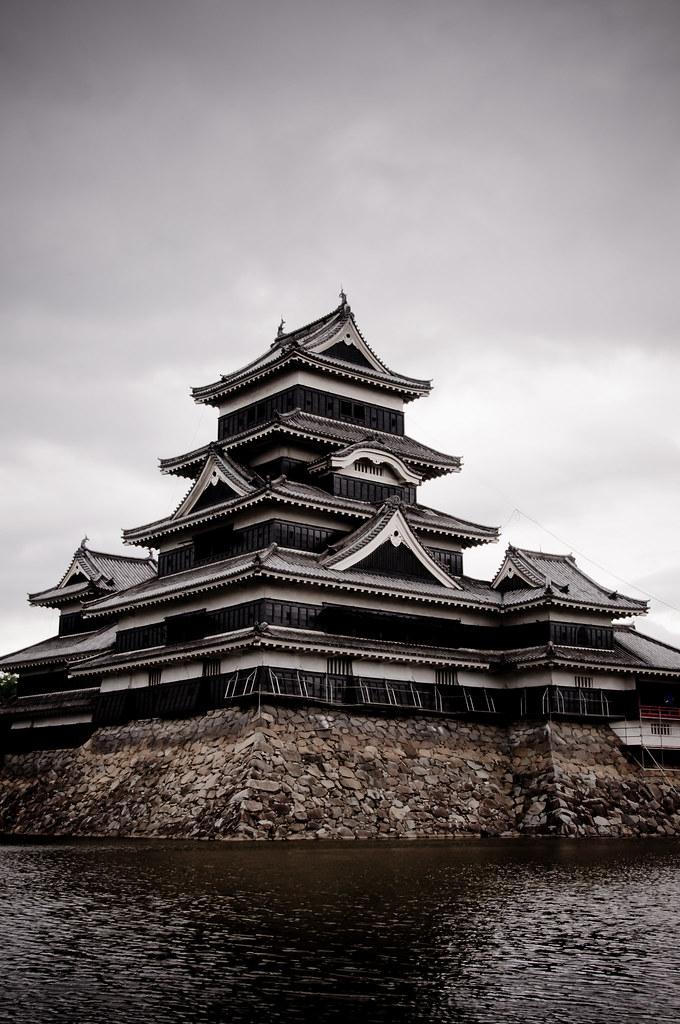 Matsumoto Castle II