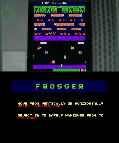 Frogger 3D Now Available For 3DS (13)