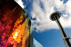 EMP, Seattle