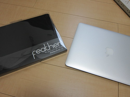 INCIPIO MacBook Air ケース